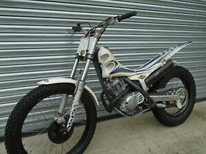 Scorpa-TY175F-Trials-bike