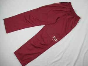 Florida-State-Seminoles-Nike-Pants-Men-039-s-New-Multiple-Sizes