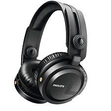 Philips A1Pro Professional DJ Headphone On-ear Flat folding A1-Pro