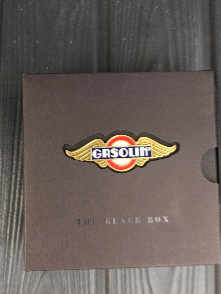 Gasolin: Gasolin - Black BOX, rock
