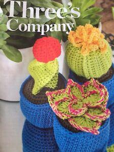 Plantas suculentas crochet   Cactus de ganchillo, Llaveros tejidos ...   300x225
