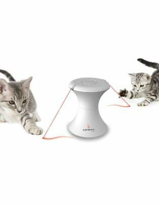 FroliCat DART Duo Interactive Laser Light Toy Dog & Cat Automatic Exercise Toy 729849142473 | eBay