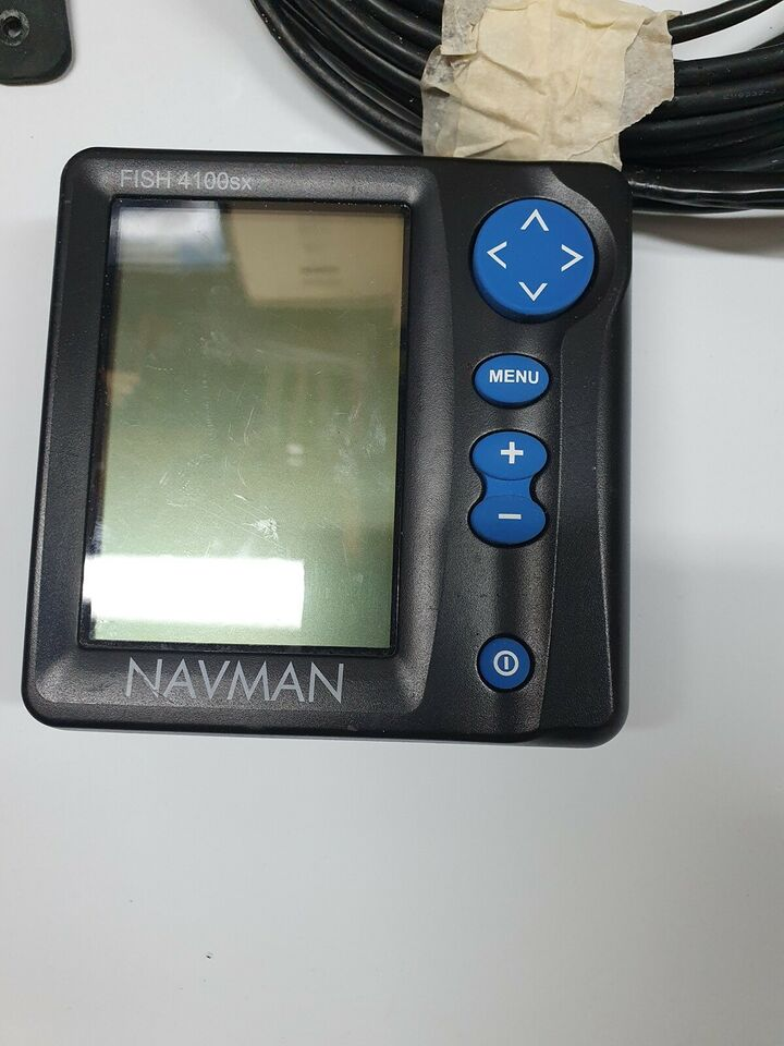 Navman Fish 4100sx