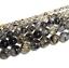 4-6-8-10mm-Lot-Bulk-Natural-Stone-Lava-Loose-Beads-DIY-Bracelet-Jewelry-Necklace thumbnail 132