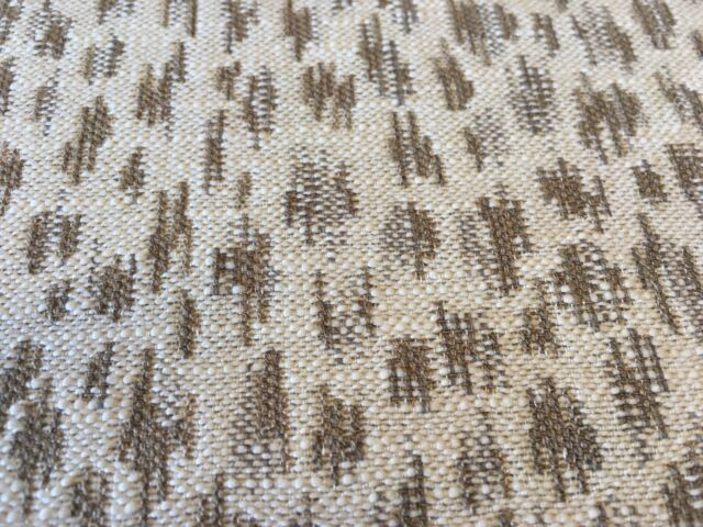 Highland Court Animal Skin Upholstery Fabric Leopold Cocoa 13 0 Yd 190066h 78