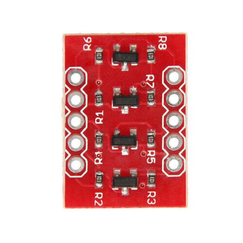 IIC I2C SPI Logic Level Converter Module 5V to 3.3V For Arduino