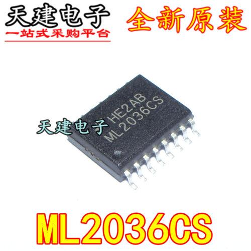 1pcs ML2036CS ML2036C ML2036 SOP16