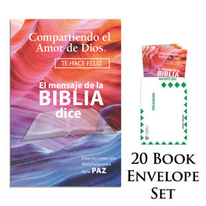 Compartiendo-el-Amor-de-Dios-20-Book-Envelope-Set