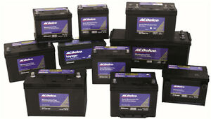 Details about Holden VF Commodore AC Delco CAR BATTERY S56838 DIN65 600CCA  30 Mth Warranty GM
