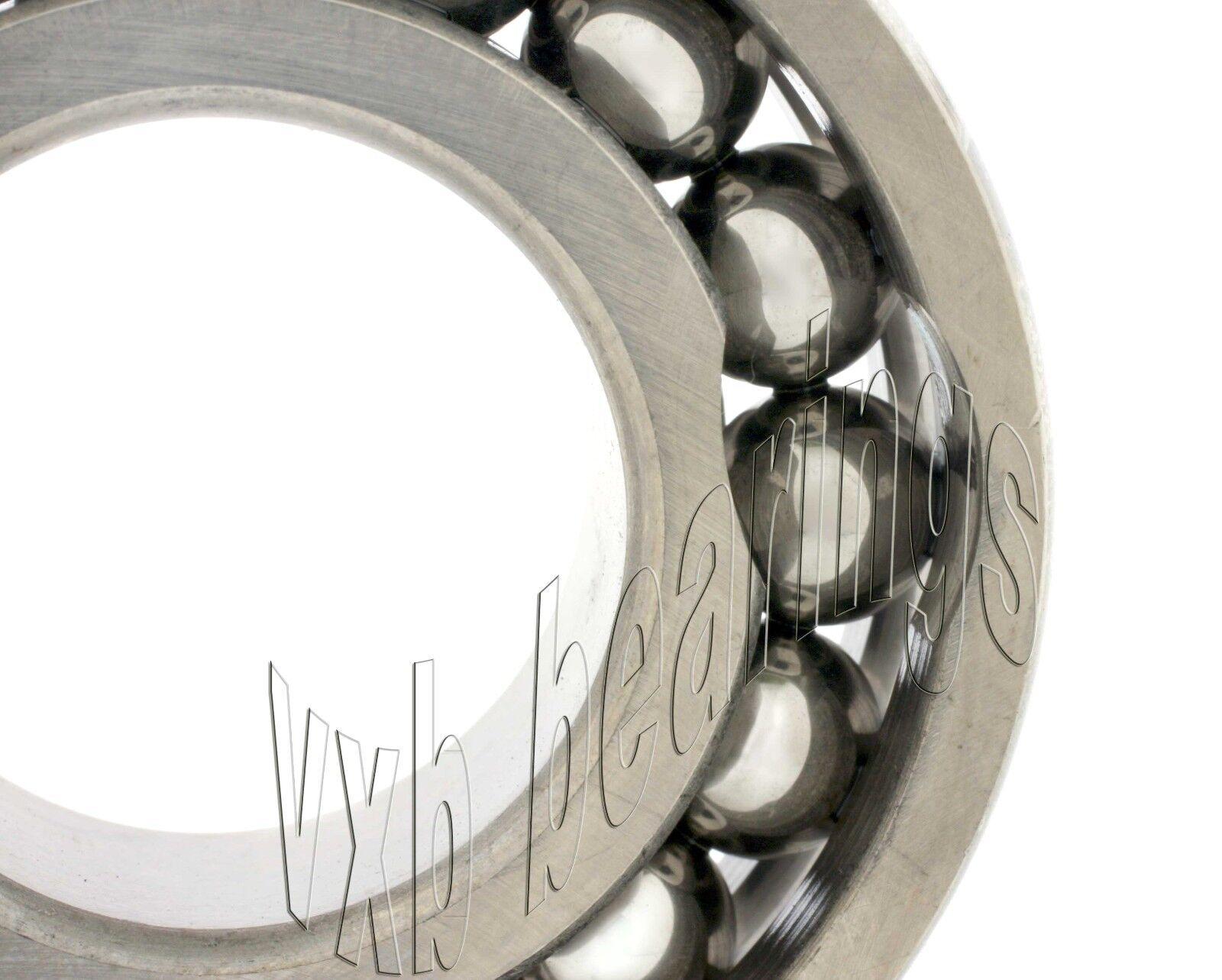 6002 High Temperature Bearing 900 Degrees 15x32x9 Ball Bearings 19435