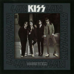 KISS-Dressed-To-Kill-CD-BRAND-NEW-Paul-Stanley-Gene-Simmons