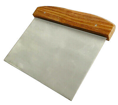Holz Küchenhelfer-Spatel Teigschaber