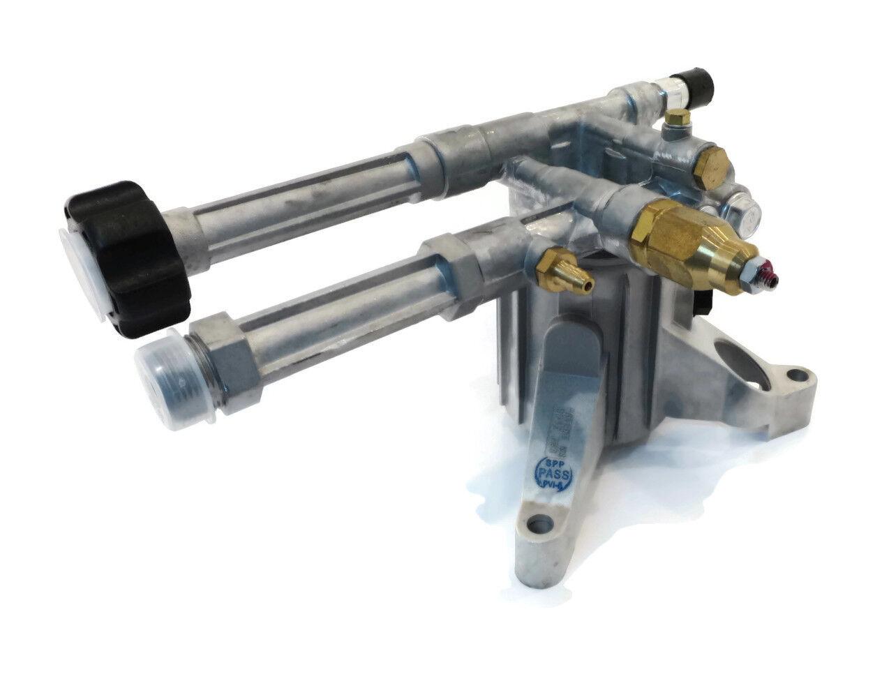 2400 Psi Ar Power Lavadora A Presión Bomba De Agua Agua conductor exvrb2321-1 exvrb2321