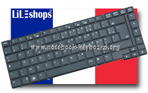 Clavier-Francais-Origina-HP-Probook-613384-051-609870-051-9Z-N2W82-M0F-NSK-HGM0F
