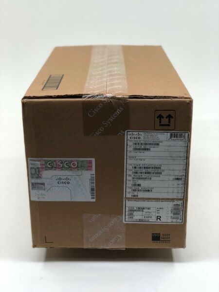 5x Cisco Air-cap2702i-a-k9 2702i Controller-based Wireless Access Point Box New Punctual Timing
