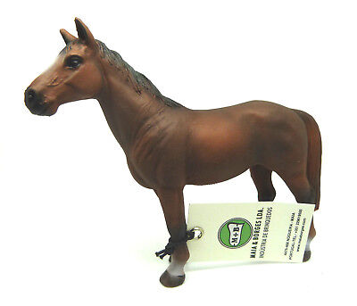 Straightforward O17 Maia&borges Arabian Mare Horses Identical With Schleich Trakehner Numerous In Variety 30004