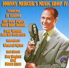 Johnny Mercer's Music Shop, Vol. 4 by Johnny Mercer (CD, Nov-2012, Sounds of Yesteryear)