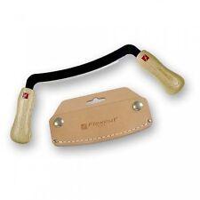 Flexcut 125mm Draw knife with Sheath AP600080 Wood Carving KN16