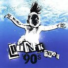 Punk Goes 90s by Various Artists (CD, May-2006, Fearless Records)