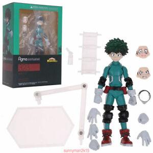 Figma-323-My-Hero-Academia-Izuku-Midoriya-Action-Figure-Brand-New-In-Box