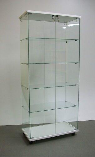 Vetro vetrina, vitrinenscharank Kristal, de