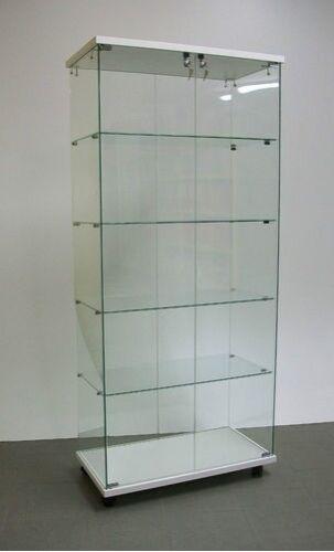 vitrinen,glasvitrinen,vitrinenscharank kristal,Verkaufsvitrine,fur model,DE