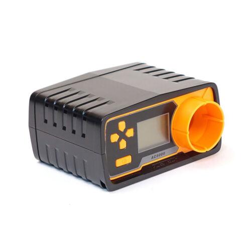 Acetech Airsoft Shooting Chronograph AC5000 Chrono BB pieds par seconde