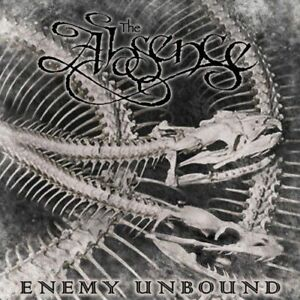 THE-ABSENCE-ENEMY-UNBOUND-JAPAN-CD-E75