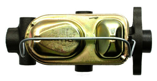 Brake Master Cylinder ACDelco Pro Brakes 18M1050 fits 67-69 Oldsmobile 98