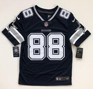 size 40 2c11d fbdea Dez Bryant Dallas Cowboys Nike Navy Limited Vapor ...