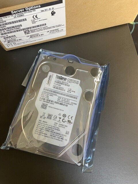 NY 1TB HDD Western Digital