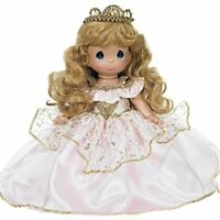 The Doll Maker Sleeping Beauty Baby Doll, 9, New, Free Shipping