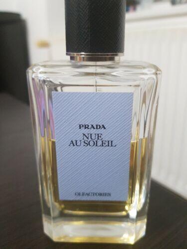 PRADA Exsluzive Collection, NUE AU SOLEIL , Edp  mpIZ5 Qzmyv