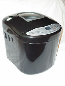 Cooks-Essentials-2lb-Bread-Maker-Machine-Breadmaker-New