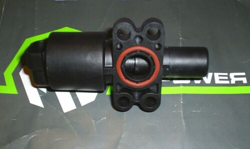 MGTF MG TF Upgraded  Stepper Motor IACV Idle Air Control Valve O Ring