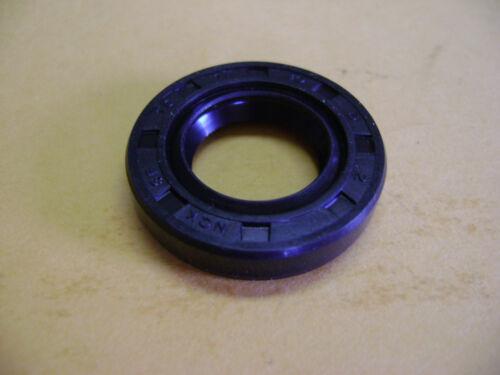 NEW TC 17X30X8 DOUBLE LIPS METRIC OIL DUST SEAL AB303002 17mm X 30mm X 8mm