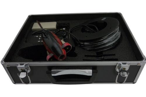 """30m Kabel Fischfinder NEU! Unterwasserkamera 7/"""" Hochwertige CCD-Farbvideokamera"""