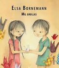 Mil Grullas by Elsa Bornemann (Paperback / softback, 2016)