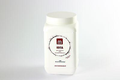 Aspirante Edta Sale Tetrasodico 1 Kg In Barattolo Desolfatante Sulfasodium Bello E Affascinante