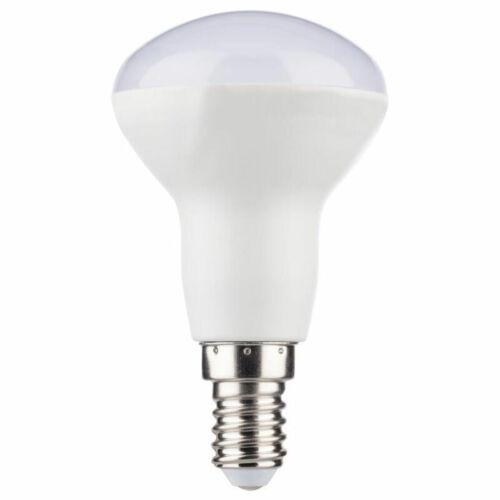 Müller-Lumière DEL Réflecteur r50 6 W ~ 40 w e14 Mat 420 LM Ra /> 90 blanc chaud variateur