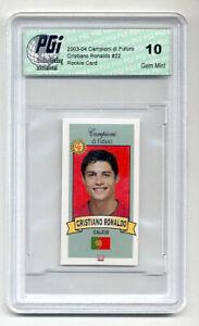 Cristiano-Ronaldo-2003-04-Campioni-Futuro-True-Rookie-Card-PGI-10