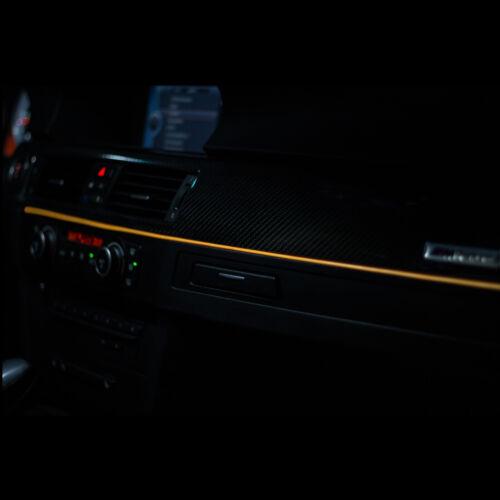 LETRONIX EL Wire Ambientebeleuchtung Auto Skoda Octavia Roomster SuperB