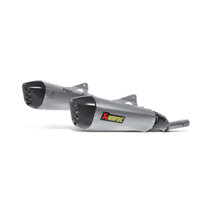 AKRAPOVIC-SILENCIADOR-SLIP-ON-LINE-TITANIO-BMW-K-1600-GT-GTL-2011-2018