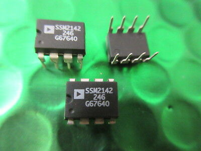 1PCS Quad Voltage Controlled IC ANALOG DEVICES DIP-16 SSM2164P SSM2164PZ SSM2164