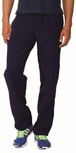Adidas-Performance-Pantalon-D-039-Entrainement-pour-Hommes-Essentials-Stanford-Base