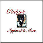 Ruby's Apparel and More