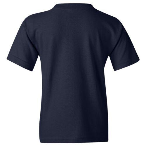 Emory Eagles Basic Block Licensed Unisex Youth T-Shirt