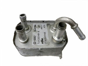 Dieselkuehler-Kraftstoffkuehler-7L6203491B-fuer-VW-Touareg-7L-02-06-TDI-3-0-165KW