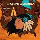 Native America 0790248034126 by PUTUMAYO Presents CD