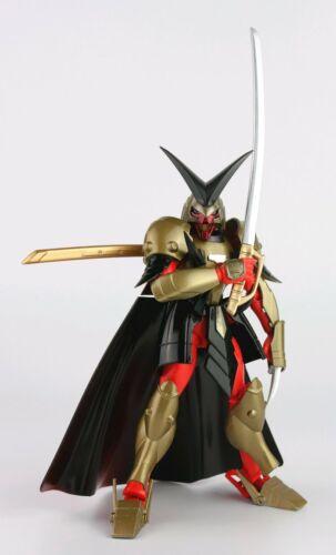 Lutoys Model Yami Masho Anubis The Darkness Demon General Armor Plus Figure